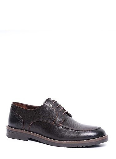 Pierre Cardin Bağcıklı Ayakkabı Kahve